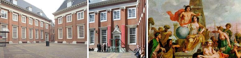 Het museum maakt voor het beheer van de twee vestigingen gebruik van Microsoft Dynamics RMS Headquarters.