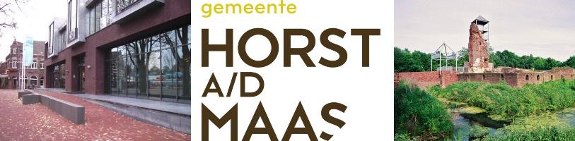 Gemeentehuis Horst aan de Maas is geautomatiseerd door Retail-Tec