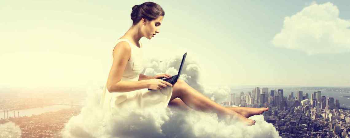 Cloudkansen voor de retail - header