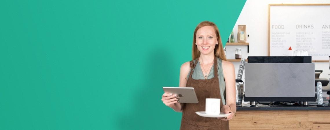 Retail-Tec eerste gecertificeerde implementatiepartner Lightspeed in Nederland